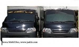 Rental Mobil Box Jakarta
