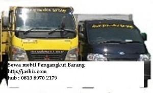 Rental Mobil Box Jakarta Sumatera