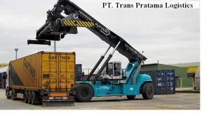 Jasa Cargo Pelabuhan Tanjung Priok