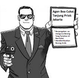 Agen Bea Cukai Tanjung Priok Jakarta