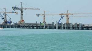 Pembangunan Pelabuhan Laut Di Indonesia