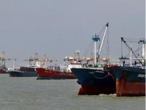 Pemerintahan Jokowi Akan Membangun 24 Pelabuhan