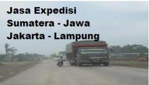 Angkutan Barang Jakarta Lampung