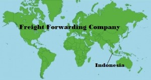 Freight Forwarder Indonesia