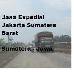 Jasa Expedisi Jakarta Sumatera Barat