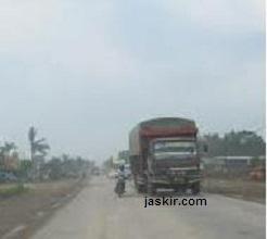 Jasa Ekspedisi Jakarta Kalimantan