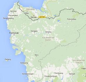 Jasa expedisi Pontianak Kalimantan Barat
