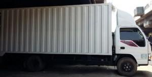 Sewa atau Rental Mobil Colt Diesel Box