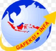 Gafeksi atau INFA di Indonesia