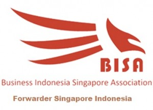 Forwarder Singapore Indonesia