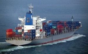 Indonesia Freight Forwarder Italy