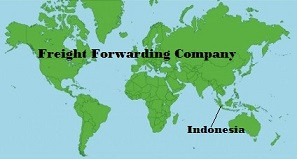 International Freight Forwarder Indonesia