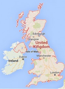 Freight Forwarder Indonesia UK