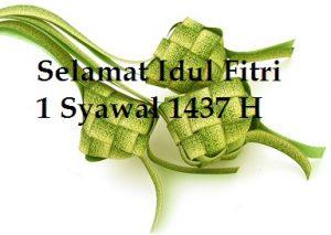 Freight Forwarder Jakarta Juga Berlebaran