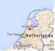 Freight Forwarder Netherlands Jakarta