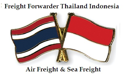 Freight Forwarder Bangkok Thailand Indonesia