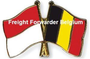 Freight Forwarder Belgium